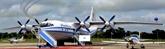 Myanmar : disparition d'un avion militaire avec 116 personnes à bord