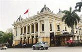 Coopération entre l'Opéra de Hanoï et les voyagistes