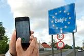 Plus de facture de mobile gonflée pour les Européens en vacances
