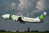 Air-France-KLM : le nombre de passagers en hausse de 8,2% en juin