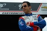 IndyCar - Iowa Corn 300 : Castroneves renoue avec la victoire