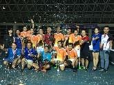 Un tournoi de football d'amitié Vietnam - France qui en appelle d'autres