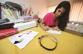 Les grands noms de la mode courtisent les femmes du Golfe pour le ramadan