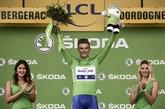 Tour de France - 10e étape : Kittel enclenche la quatrième