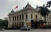 Visite virtuelle de l'Opéra de Hanoï
