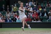 Wimbledon : l'inoxydable Venus Williams en quête d'une 9e finale