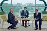Le PM malaisien plaide pour les relations de coopération Vietnam - Malaisie