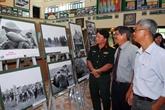 Photographie : une expo consacrée aux moments historiques