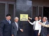 Lancement du groupe de recherche en physique des neutrinos à Quy Nhon