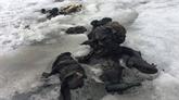 Suisse : un couple retrouvé momifié dans un glacier, 75 ans après sa disparition