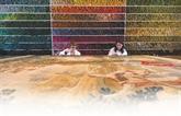 À Malines, les tapisseries anciennes restaurées pour affronter le temps