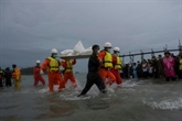 Myanmar : le mauvais temps à l'origine du crash de l'avion début juin