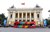 Découvrez le meilleur de Hanoï avec un bus à arrêts multiples