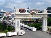 Coopération dans le couloir économique de cinq villes et provinces Vietnam-Chine