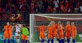 Euro-2017 : les Pays-Bas presque en quarts, la Norvège quasiment éliminée
