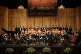 Concert : Hô Chi Minh-Ville vibrera au son de la