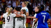 Euro-2017 : Allemagne et Suède en tête, Italie éliminée
