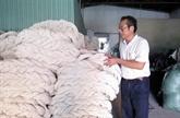 DOC termine une enquête antidumping contre le Vietnam