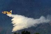 Portugal : les feux de forêt reprennent après une courte accalmie