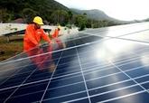 Une entreprise américaine cherche à construire une centrale électrique solaire à Cân Tho