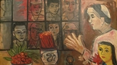 Beaux-arts : «Les années inoubliables» en exposition à Hanoï