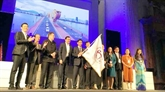 Dà Nang sélectionnée pour le 1er Festival international des arts du spectacle