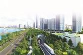 Quand Hanoï se rêve en smart city