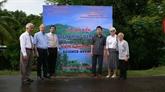 La province de Binh Dinh a désormais sa «Science avenue»