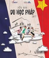 Rendez-vous au 12e Forum «Étudier en France 2017» au Vietnam