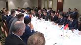 Le Vietnam et Israël s'orientent vers une coopération intégrale