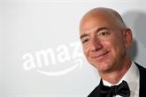 Jeff Bezos devient l'homme le plus riche du monde