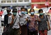 Le Myanmar réclame l'aide de l'OMS