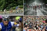 Tour de France : des favoris à terre et le sprint de Kittel