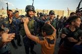 Irak : assaut final en vue face aux derniers jihadistes à Mossoul