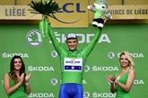 Tour de France : l'étape de lundi 3 juillet, l'entrée en France