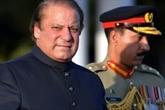 L'ex-Premier ministre pakistanais nomme son frère comme successeur politique