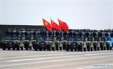La Chine organise le premier défilé militaire de la Journée de l'armée