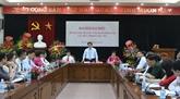 L'Association d'amitié Vietnam - Cuba de Hanoï œuvre pour l'essor des relations bilatérales