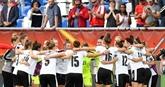 Euro dames : Allemagne éliminée, demies Danemark - Autriche et Angleterre/Pays-Bas