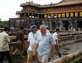 Thua Thiên-Huê : 1,75 million de touristes au premier semestre