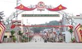 Son La célèbre l'Année d'amitié et de solidarité Vietnam - Laos