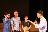 Le théâtre au service des étudiants