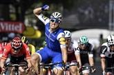 Tour de France : Kittel surpasse Démare