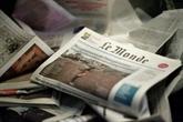 Le Monde et Le Figaro s'allient face à Google et Facebook