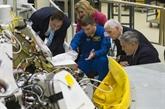 Exploration spatiale : le vice-président américain promet une