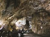 À la découverte d'un paradis souterrain à Quang Binh