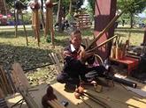 Les gardiens de la musique traditionnelle desÊde et Thai