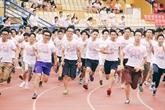 Connecting Viet Youth 2017 va commencer prochainement à Hanoï