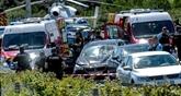 Attaque contre des militaires à Levallois : le suspect arrêté