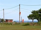 Quang Tri : l'île de Côn Co sera raccordée au réseau électrique national